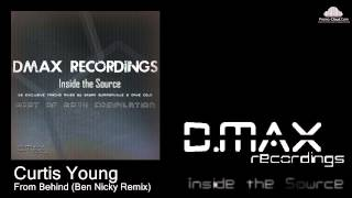 Curtis Young - From Behind (Ben Nicky Remix)
