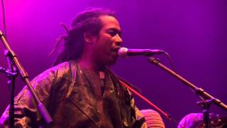 Kasba feat. Omar Ka - Jam, Live @ Festival Mundial Tilburg