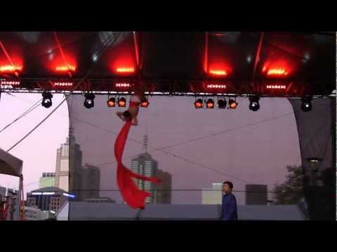 Ninja Circus at
