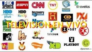 App  para roku  TV EN VIVO GRATIS HD 2016