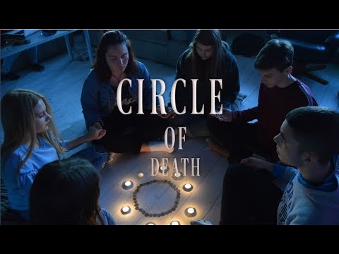 Circle of death - Short HORROR movie