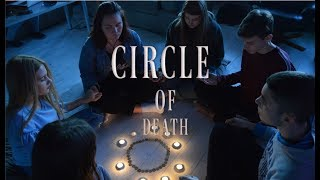 Circle of death Short HORROR movie