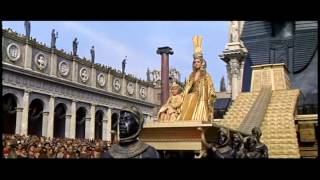 Cleópatra - (Dublado) Parte 1