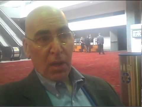 FTR Associates' Larry Gross on the US Freight Economy, Demand and Capacity
