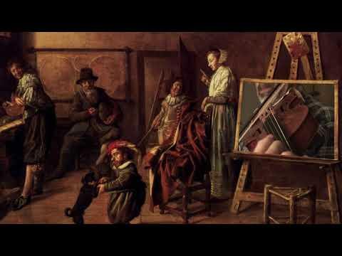 Dutch music from the 16/18th century: Petit Brande