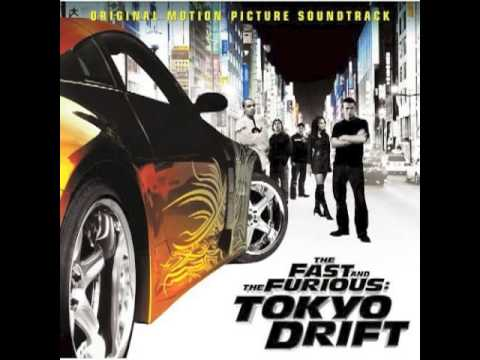 Teriyaki Boyz - Tokyo Drift [Theodor Pogorevici Trap Remix]