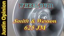 Smith & Wesson 625 JM