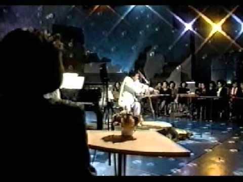 Amazing Grace - 톱연주가 김창환(김기용) {KBS토요객석} musical saw