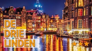 De Drie Linden hotel review | Hotels in Luyksgestel | Netherlands Hotels