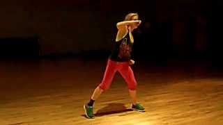 Ministry of Road (M.O.R.) by Machel Montano - Dance Fitness Choreo by KC