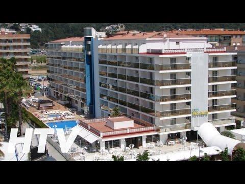 Hotel Riviera En Santa Susanna