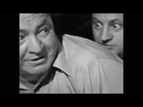 The Three Stooges 1943 S10E5 Three Little Twirps