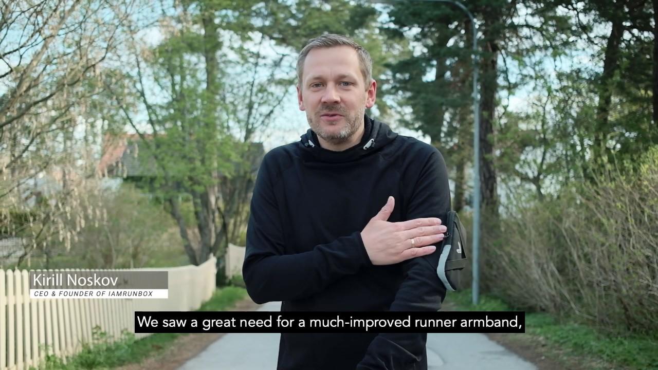 MINI Runners Wallet video thumbnail