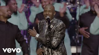 Ricky Dillard - All Of My Help (Live At Family Christian Center, Munster, IN, 7/9/2021)
