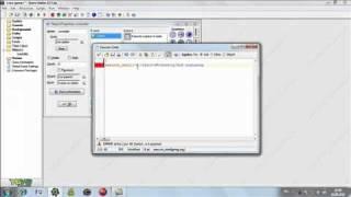 Урок 1. Открытие файла на расстоянии..mp4