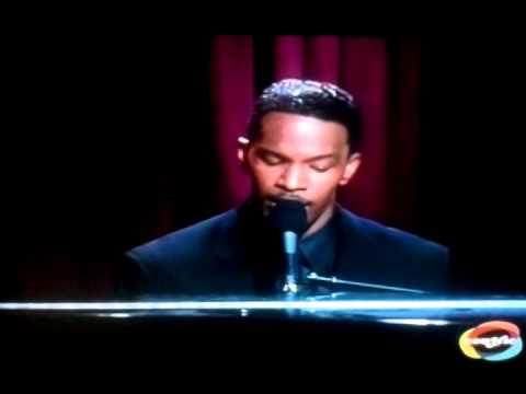 Jamie Foxx Show Always Follow Your Heart