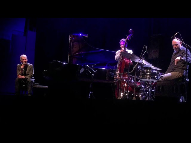 Brad Mehldau Trio | Seymour Reads the Constitution | Auditorium Parco Della Musica