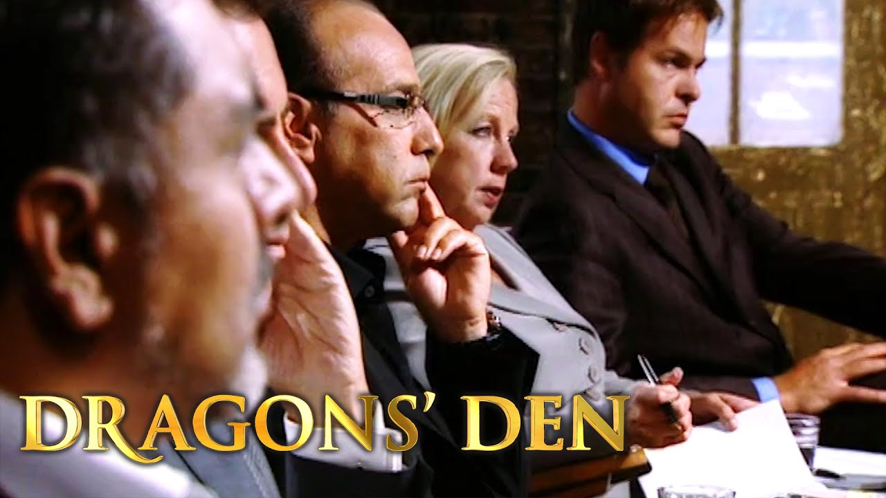 One of the Most Complicated Negotiations to Happen in the Den | Dragons' Den