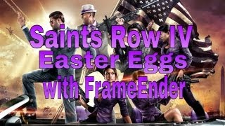 Download Video Saints Row IV Easter Eggs with FrameEnder :) MP3 3GP MP4