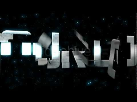 FREE Transforming Logo - Intro Template - After Effects
