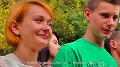 I Verdi Europei   una piccola grande storia!