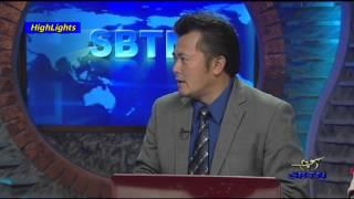 20/12/13 - SBTN MORNING với Đỗ Dzũng & Mai Phi Long