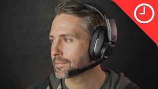 Sennheiser GSP 670 Review: Best sounding wireless gaming headset?