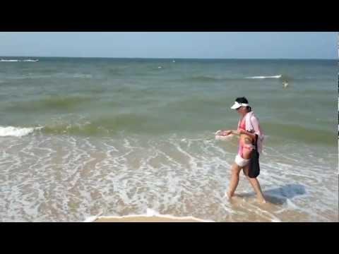 Пляжи Крыма на карте — названия, фото, как добраться