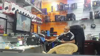 My game playstation knack / Видео