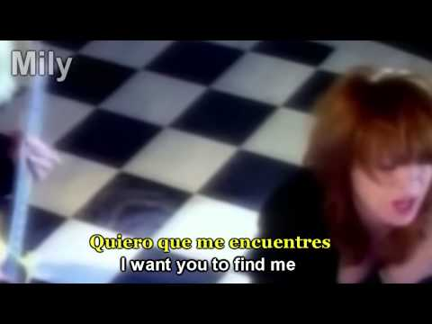 Divinyls - I Touch Myself Subtitulado Español Ingles