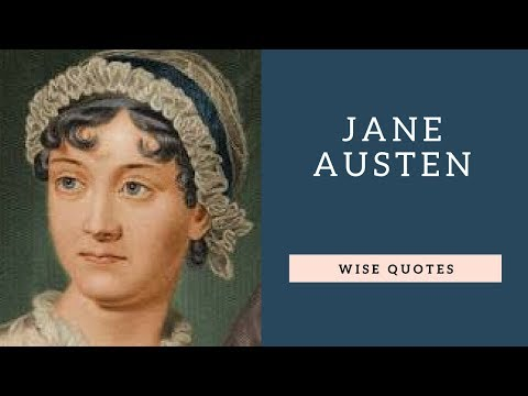 Jane Austen Sayings and Quotes | Positive Thinking and Wise Quotes Platter| Motivation | Inspiration