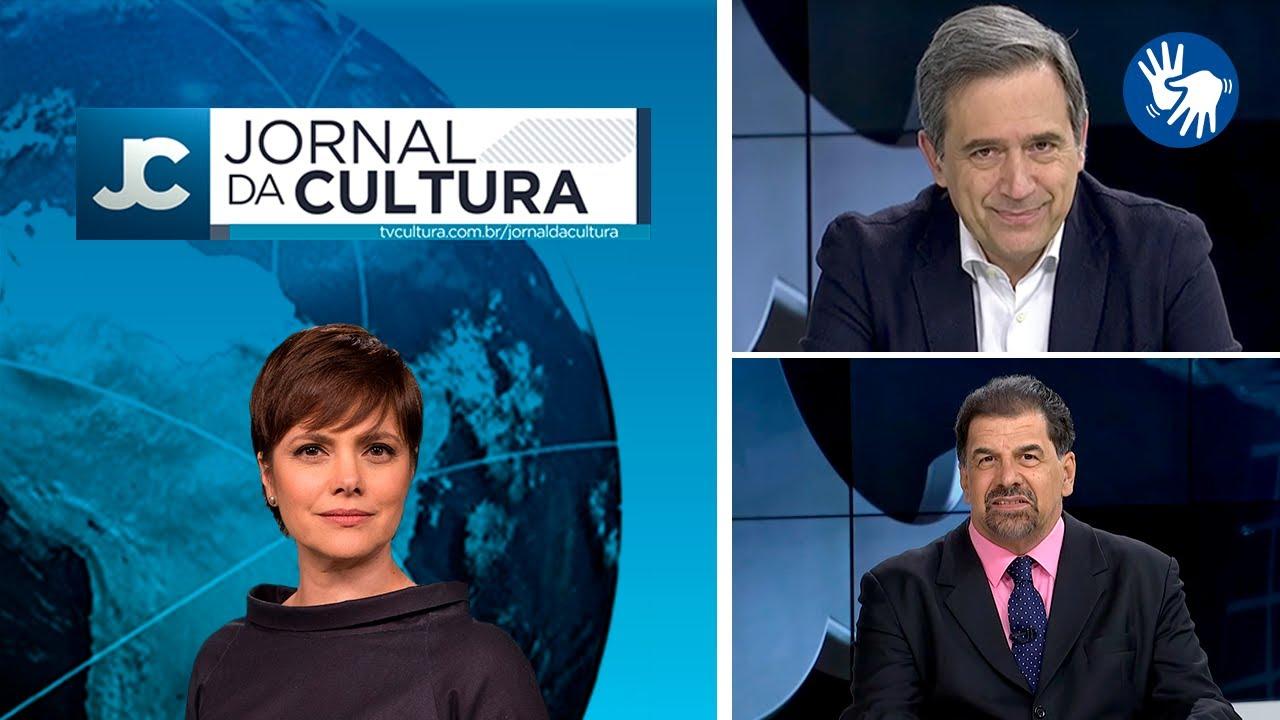 Download Jornal da Cultura   12/10/2021