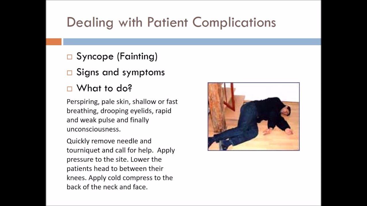 Phlebotomy veni puncture complications youtube phlebotomy veni puncture complications 1betcityfo Choice Image