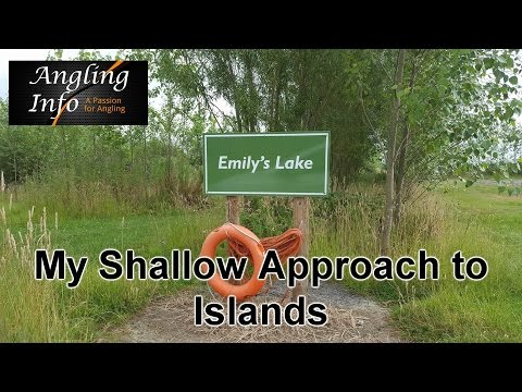 My Shallow Approach to Islands