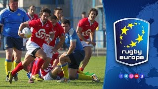 Portugal vs Ukraine highlights | Rugby Europe Trophy thumbnail