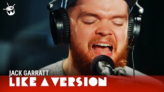Jack Garratt covers Beyoncé