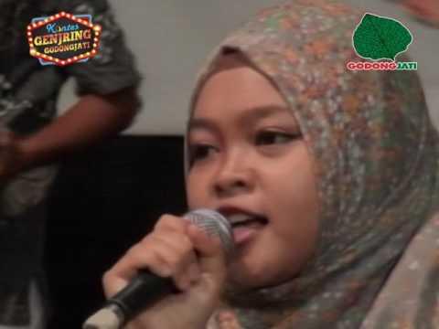 Asy-Syifa | Kontes Genjring Godong Jati