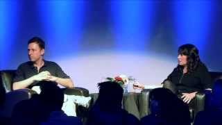 PandoMonthly: Fireside Chat With Peter Thiel