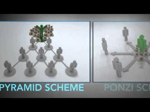 How to Spot a Pyramid Scheme (Hint: It's No Ponzi)