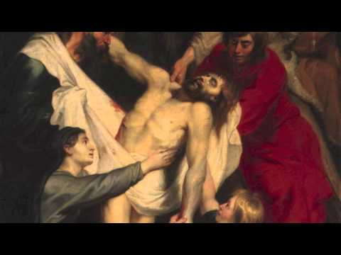 Crucifixus (Bach) Collegium Vocale Gent