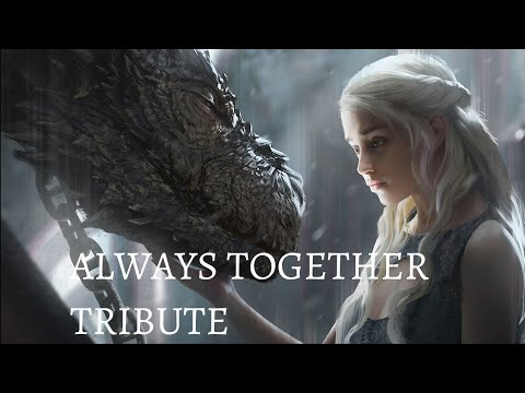 Got Amv Danny And Drogon Always Together!