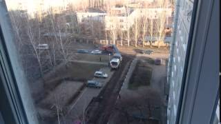 Шумоизоляция ПВХ пластиковых окон - Окна в Тольятти, 14 квартал(, 2015-11-14T10:56:50.000Z)