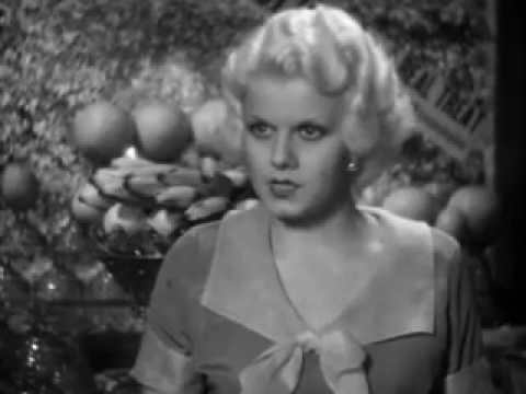 "Фильм ""Три умницы"" Three Wise Girls, 1932 год HD 480 1"