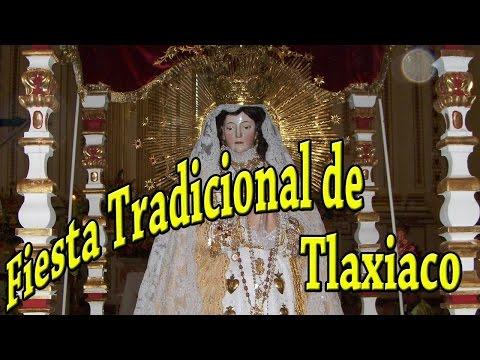 Fiesta Tradicional de Tlaxiaco 2010  (Oaxaca - México)
