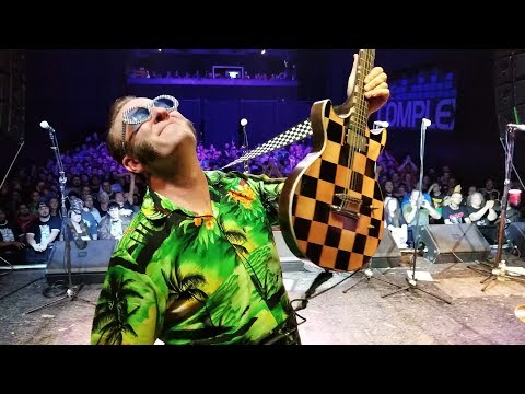 Reel Big Fish - Ska Show (Official Music Video)