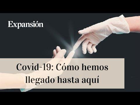 Covid 19 El virus que arrasó con todo