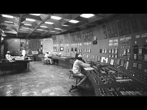 Chernobyl song