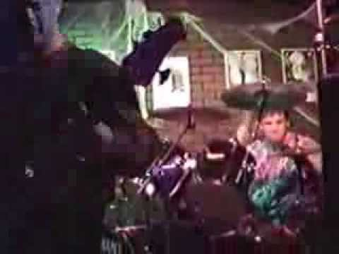 Last Transgression: 1998.10.31 at Bernies Corner in Montgomery, Alabama