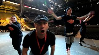 Young Voices Performance Highlights 2015 - Motorpoint Arena Sheffield