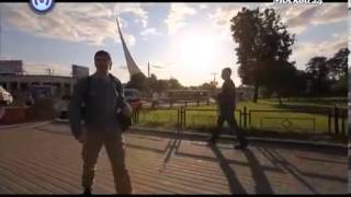 Фильм для фотографа -  Уличная фотография